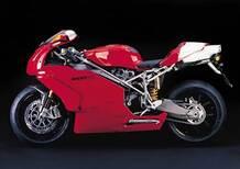 Ducati 999 R (2002 - 04)