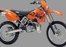 KTM EXC 200 (2003 - 04)