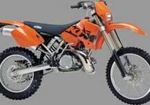 KTM EXC 300 (2003 - 04)