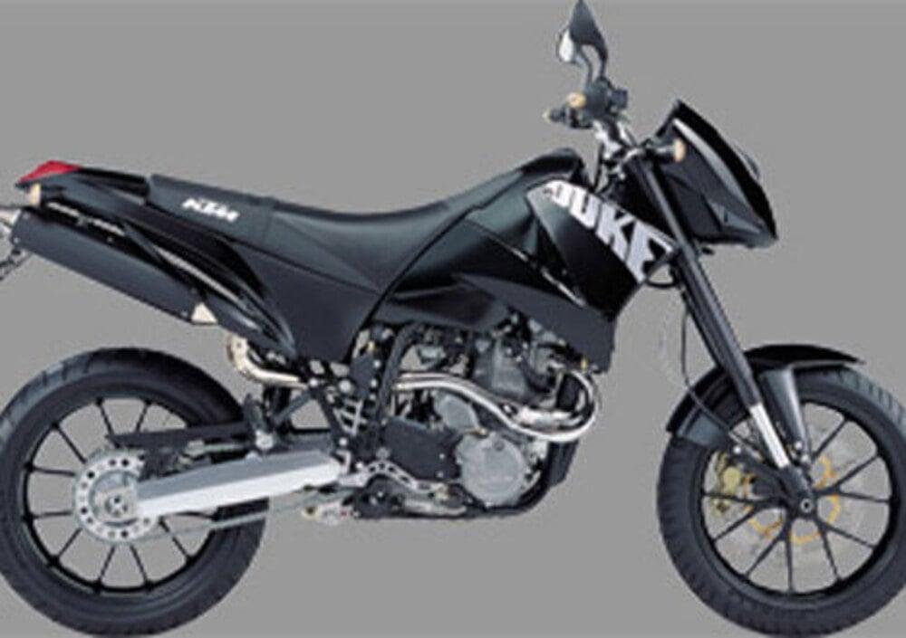 KTM Duke II 640 (2003 - 06)