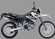KTM LC4 640 a.e.