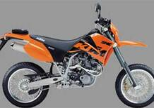 KTM SMC 660 (2002 - 04)