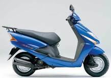 Honda Lead 100 (2003 - 07)