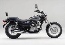 Kawasaki EL 125