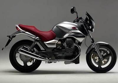 Moto Guzzi Breva V 750 i.e.