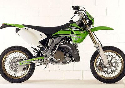 Kl SM 250
