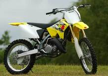 Suzuki RM 125 (2004)