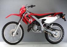Malaguti Enduro XTM 50