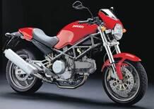 Ducati Monster 620 (2003 - 06)