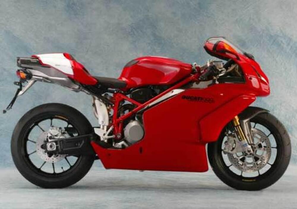 Ducati 749 R (2003 - 07)