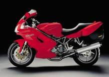 Ducati ST4 S