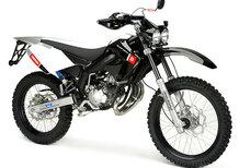Derbi Black Devil 50