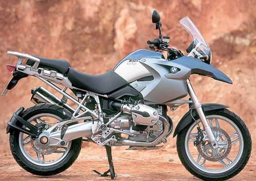Bmw R 1200 GS (2004 - 07)