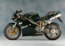 Ducati 998 Matrix (2003 - 04)