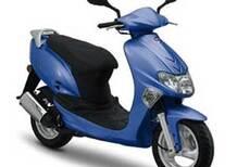 Kymco Vitality 50 4T (2003 - 08)