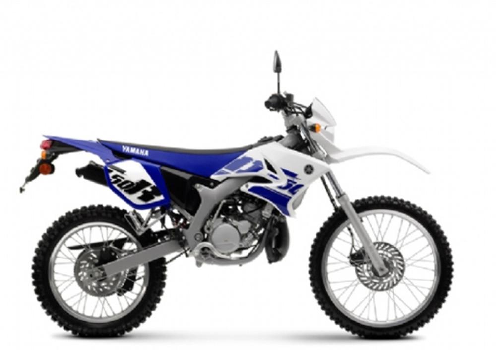 Schema Elettrico Yamaha Dt 50 : Yamaha dt r prezzo e scheda tecnica moto
