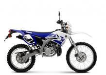 Yamaha DT 50 R (2003 - 12)
