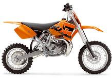KTM SX  65 (2005)