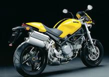 Ducati Monster S2 R (2004 - 07)