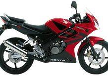 Honda CBR 125 R (2004 - 06)