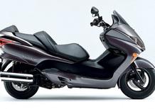 Honda Forza 250 EX (2005 - 07)