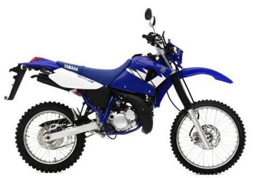 Yamaha DT 125 RE (2004 - 06)