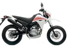 Yamaha XT 125 X (2005 - 11)