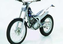 Scorpa SY 125F