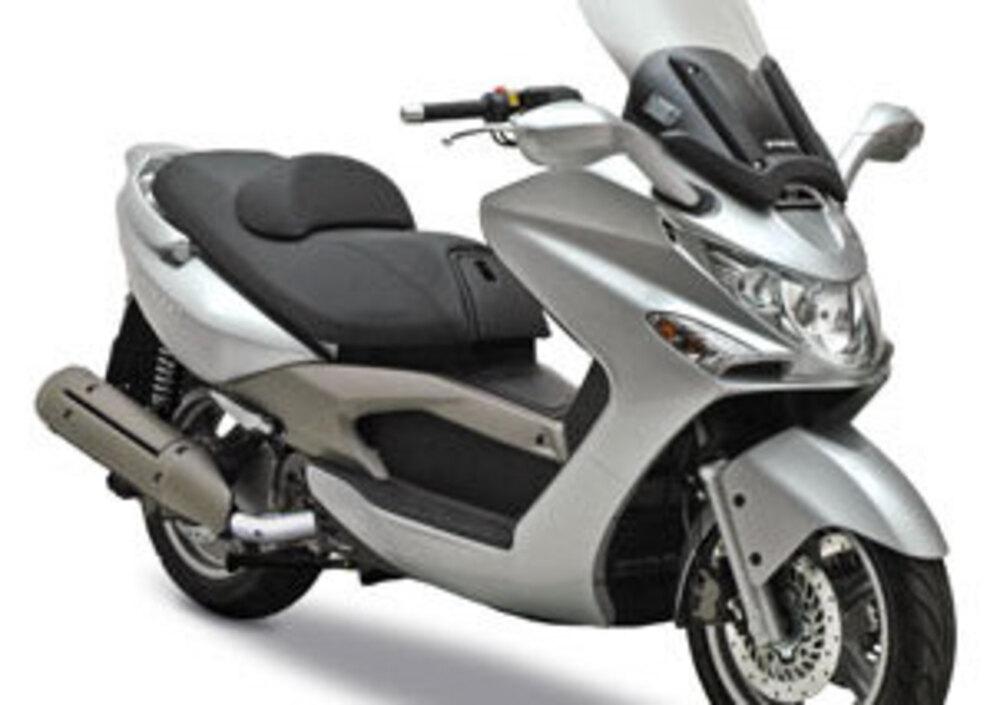 kymco xciting 250 (2005 - 06), prezzo e scheda tecnica - moto.it