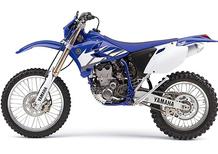 Yamaha WR 450 F (2005)