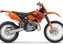 KTM EXC 200 (2006)