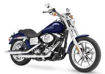 Harley-Davidson 1450 Dyna Low Rider