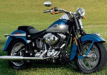 Harley-Davidson 1450 Springer (2006)