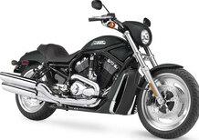 Harley-Davidson 1130 Night Rod VRSCD