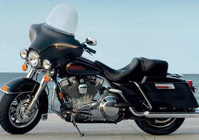 Harley-Davidson Electra Glide Standard 1450