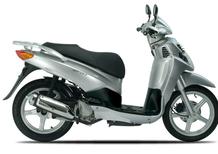 Sym HD EVO 125 (2006 - 16)