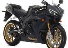 Yamaha YZF R1 SP1 (2006)