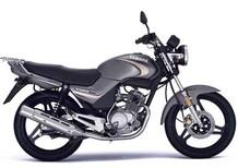 Yamaha YBR 125 (2005 - 09)