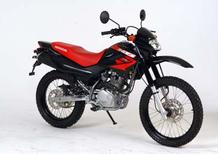 Honda XR 125 R Dall'Ara