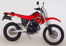 Honda XR 400 R A.E. Dall'Ara