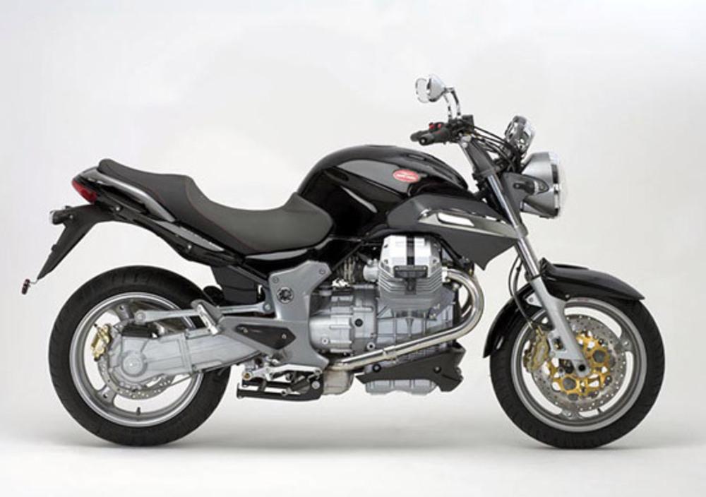 Moto Guzzi Breva 850 (2006 - 11)