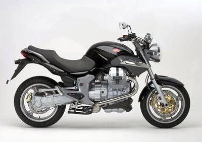 Moto Guzzi Breva 850