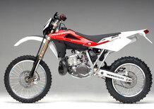 Husqvarna WR 250 (2007)