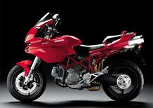 Ducati Multistrada 1100 (2006 - 09)
