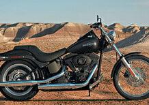 Harley-Davidson FXSTB Night Train (2007)