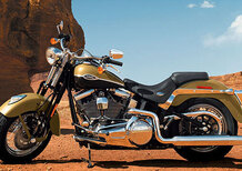 Harley-Davidson FLSTSC Softail Springer Classic