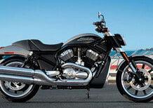 Harley-Davidson VRSCR Street Rod (2007)