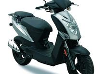 Kymco Agility  50 R10 (2007 - 14)