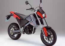 Bmw G 650 Xmoto