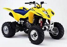 Suzuki Quad Sport Z-400
